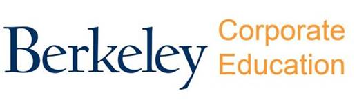 UC Berkeley Corporate Education
