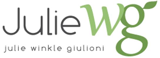 Julie Winkle Giulioni logo