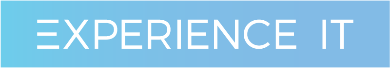 Experience It logo