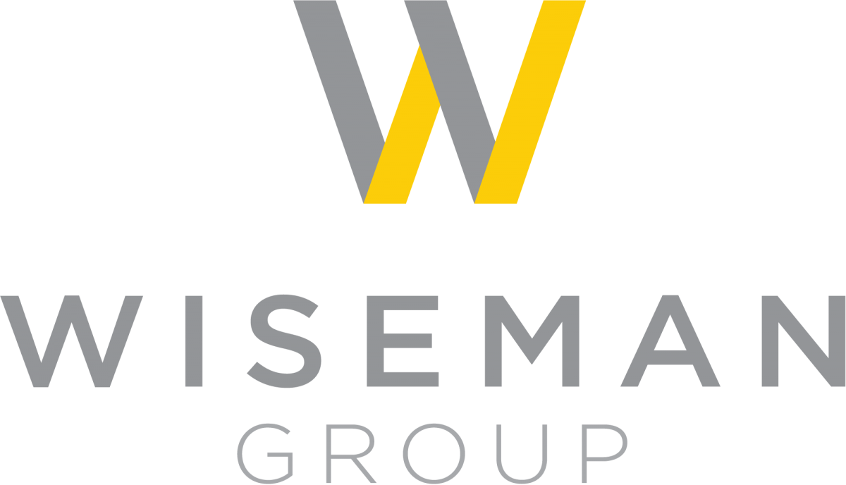 Wiseman Group logo